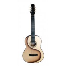 Амистар M-311 Акустическая гитара тонировка