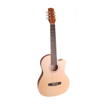 Амистар M-32 Акустическая гитара с вырезом
