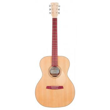 Kremona M15S-GG Steel String Series Green Globe Акустическая гитара ель