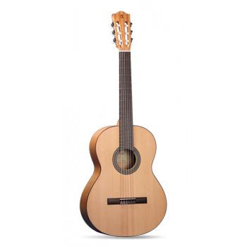 Alhambra 8.201 Flamenco Student 2F Классическая гитара защитная накладка