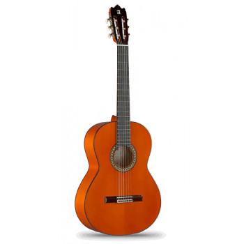 Alhambra 8.209 Flamenco Conservatory 4F Классическая гитара защитная накладка