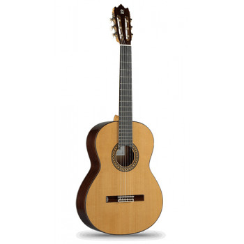 Alhambra 6.207 Classical Conservatory 4P A Классическая гитара
