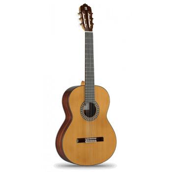 Alhambra 6.209 Classical Conservatory 5P A Классическая гитара