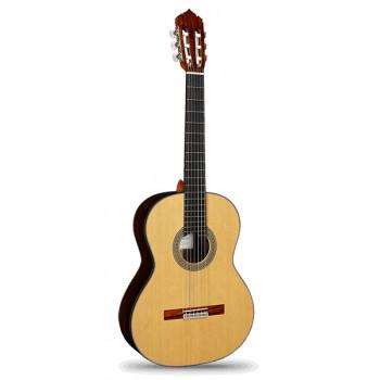 Alhambra 280 Mengual & Margarit Serie NT Классическая гитара с футляром