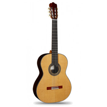 Alhambra 250 Jose Miguel Moreno Serie C Классическая гитара с футляром