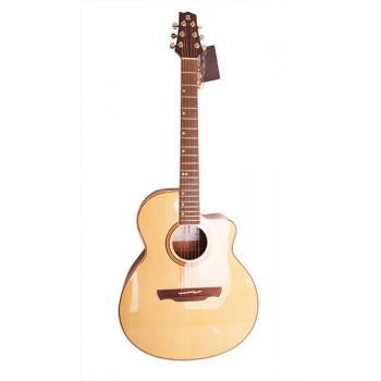 Alhambra 5.532 J-1 CW A B Акустическая гитара с вырезом
