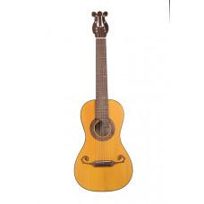 Doff RGV Гитара акустическая семиструнная