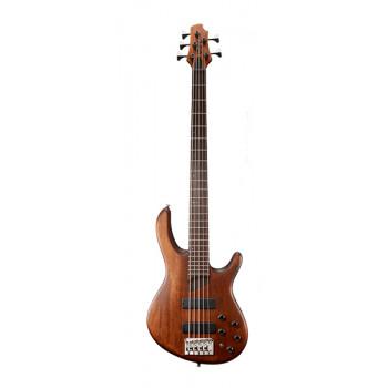 Cort B5-Plus-MH-OPM Artisan Series Бас-гитара 5-струнная цвет натуральный
