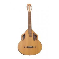 Doff RGJ «Русское джамбо» Гитара акустическая 7-струнная