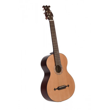 Doff RGS Гитара акустическая 7-струнная