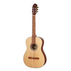 MiLena-Music ML-C4pro Классическая гитара цвет натуральный
