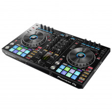 Pioneer DDJ-RR - DJ контроллер для Rekorbox DJ