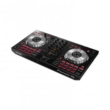 Pioneer DDJ-SB3 - DJ контроллер для Serato DJ Lite