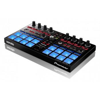 Pioneer DDJ-SP1 - портативный дополнительный контроллер для Serato DJ