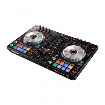 Pioneer DDJ-SR2 - Портативный 2-х канальный контроллер для Serato DJ