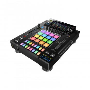 Pioneer DJS-1000 автономный DJ семплер, 7-ми дюймовый экран, 16 пэдов, 16 клавиш