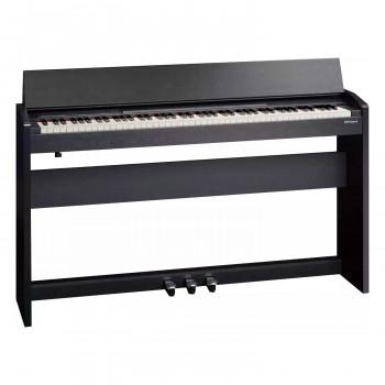 Roland F-140R-CB цифровое фортепиано, 88 кл. PHA-4, 316 тембров, 128 полифония  (цвет чёрный)