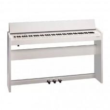 Roland F-140R-WH цифровое фортепиано, 88 кл. PHA-4, 316 тембров, 128 полифония  (цвет белый)
