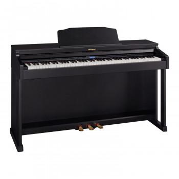 Roland HP601-CB+KSC-92-CB цифровое фортепиано цвет чёрный ( комплект).