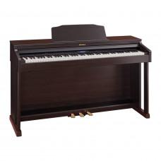 Roland HP601-CR - цифровое фортепиано  (БЕЗ СТЕНДА), 88 кл. PHA-50, цвет палисандр
