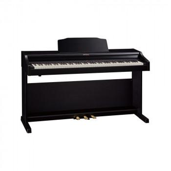 Roland RP501R-CB цифровое фортепиано, 88 кл. PHA-4 Standard, 316 тембров,128 полифония, цвет черный.