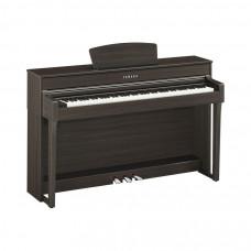 Yamaha CLP-635DW - клавинова 88кл.,клавиатура GH3X/256 полиф./36тембров/2х30вт/USB,цвет-темн.орех