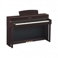 Yamaha CLP-645R - клавинова 88кл.,клавиатура NWX/256 полиф./34тембра/2х50вт/USB,цвет-палисандр