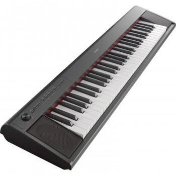 Yamaha NP-12B - электропиано, 61кл., 64 гол.полиф, 10 тембров, 2х2,5 Вт., 4,5 кг., с  БП