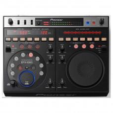 Pioneer EFX-1000 - DJ эффектор 14 эффектов, MIDI, 24/96, цифровой вход / выход, 3-хполосный EQ