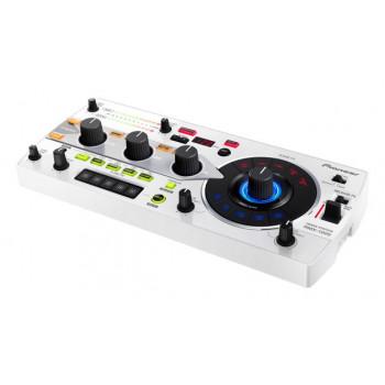 Pioneer RMX-1000-W - Ремикс-станция и DJ-эффектор , цвет белый