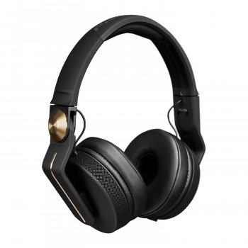 Pioneer HDJ-700-N - DJ-наушники , 5 - 28000 Гц, 45 Ом , цвет голд