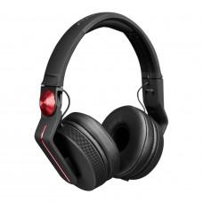 Pioneer HDJ-700-R - DJ-наушники , 5 - 28000 Гц, 45 Ом , цвет красный