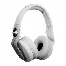 Pioneer HDJ-700-W - DJ-наушники , 5 - 28000 Гц, 45 Ом , цвет белый