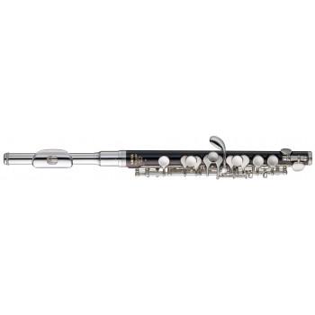 Yamaha YPC-32 - флейта-пикколо, ABS, посеребренная механика и головка