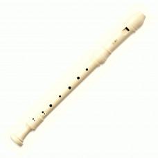 """Yamaha YRA-27III - блок-флейта альт """"F"""", немецкая система, цвет белый"""