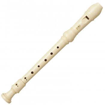 "Yamaha YRS-24B - блок-флейта сопрано, строй ""C""(До), барочная (английская) система"