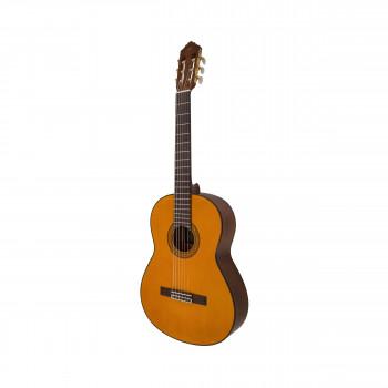 Yamaha C80 - гитара классическая, корпус - нато, верхняя дека - ель