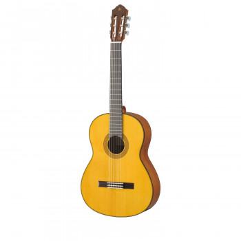 Yamaha CG142S - классическая гитара 4/4, ель, цвет натуральный