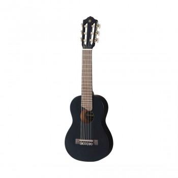 Yamaha GL1 BLACK - классическая гитара размер 1/8 (433 мм) с нейлон. струнами, чехол,( цвет: чёрный)