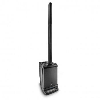 JBL EON ONE активная портативная система. Мощность 380Вт, макс SPL 118дБ, Bluetooth-аудио, 6-канальн