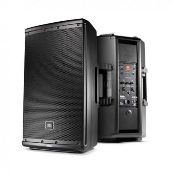 JBL EON612 - активная 2-х полос. акустическая система, 500Вт, 126 дБ, 18кг (Китай)