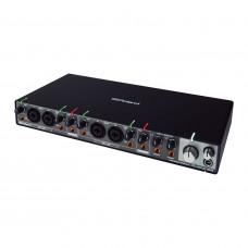 Roland Rubix44 - USB-аудиоинтерфейс на 4 входа и 4 выхода