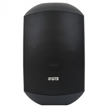 APart MASK6T-BL  2-х полосная компактная акустическая система