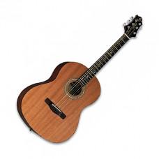 "GregBennett ST91 - Акустическая гитара, размер 3/4, мензура 23 1/4"", Nato,анкер,ключ."