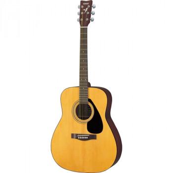 Yamaha F310 - акустическая гитара формы дредноут, дека ель,  гриф - нато