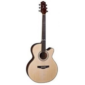 Naranda F303CN Акустическая фолк-гитара с вырезом