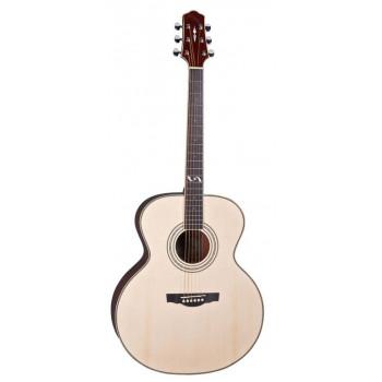 Naranda JG303NA Акустическая джамбо-гитара