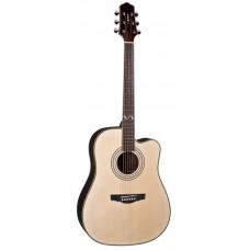 Naranda DG403CN Акустическая гитара с вырезом