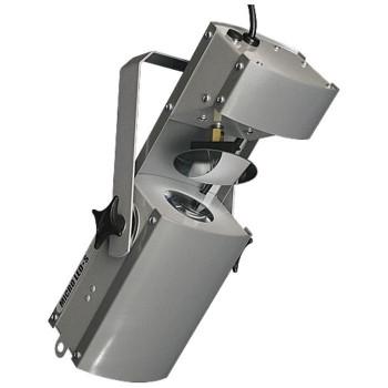 IMLIGHT MICRO LED-S компактный светодиодный динамичный прожектор на 51 светодиоде