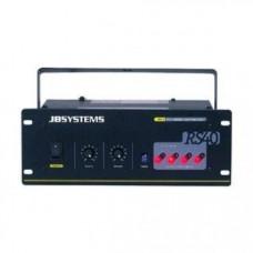 JB Systems RS 40  Компактный контроллер